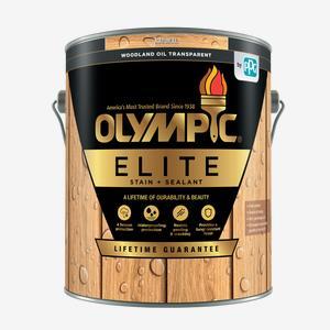 ELITE Woodland Oil<sup>®</sup>