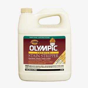 Premium Stain Stripper