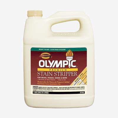 Premium Stain Stripper